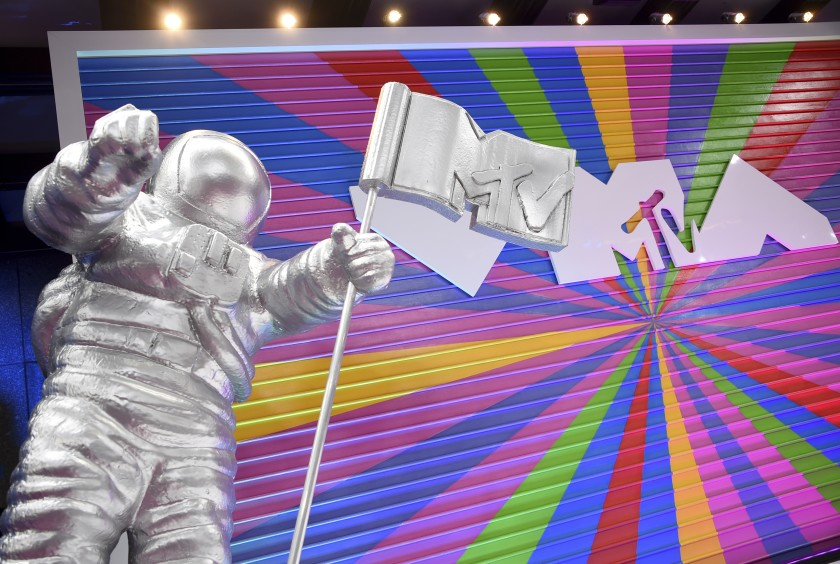 The 2020 MTV Video Music Awards (VMAs) was out of this world!