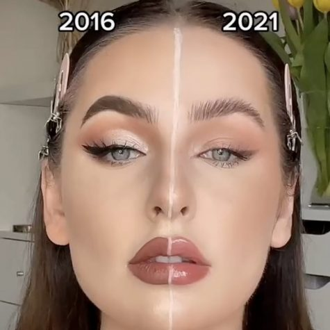 The differences between what we did back in 2016 to now is mind-blowing!
