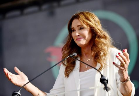 Caitlyn Jenner announced that she will be running for Governor.